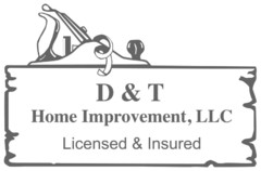 D&T Home Improvement